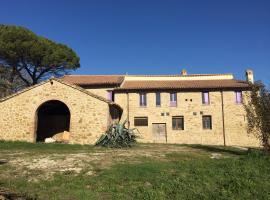 Hotel Photo: Podere San Biagio