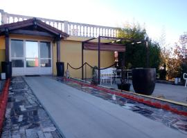 Hotel Photo: Bungalow Llano43