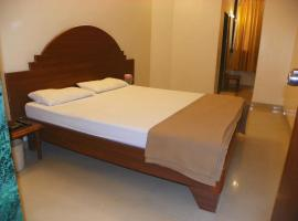 Hotel Photo: Hotel Rajdeep
