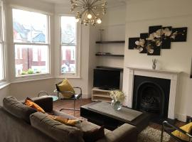 Hotel Photo: Perfect 2bed Clapham North