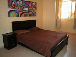 Appartements Assilah Service B Asilah Morocco
