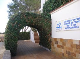 Hotel Photo: Apartamentos Piscis