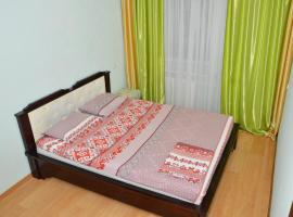 Hotel Photo: Apartments u Olgi