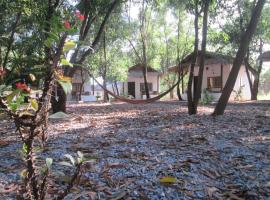 Hotel Photo: Bedouin Bungalows