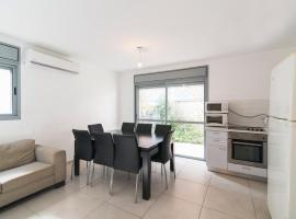 Hotel Photo: Ziv Apartments - Hakishon 50