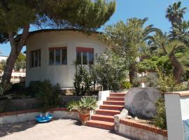Holiday House Torre Di Manfria Gela Italy