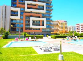 Hotel Photo: Apartamentos Turisticos Rocha Tower-LK