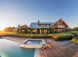Hotel Photo: Spicers Peak Lodge