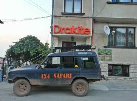 A picture of the hotel: Guest House Drakite