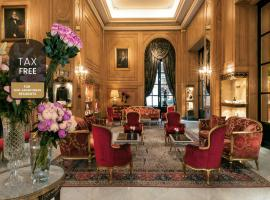 Alvear Palace Hotel Buenos Aires Argentina