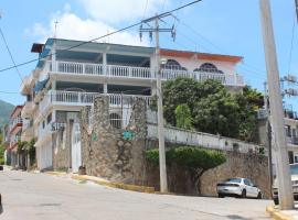 Hotel Photo: Condominio AcaGutty 1B