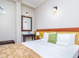 Hotel Photo: Sevana City Hotel
