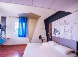 Hotel Photo: Ibis Styles Toulouse Blagnac Aéroport