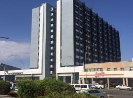 Hotel Photo: Apartment 9 Ind Ave Windhoek