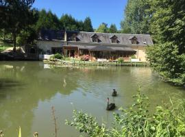 Hotel Photo: Le Moulin Calme