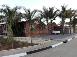 Hotel Photo: Rainbow Guest House and Tours