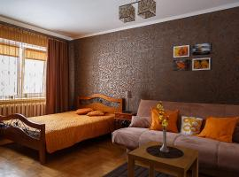 Hotel Photo: Apartment on Tsaryuka Street