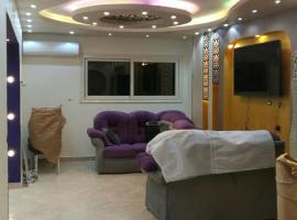 Hotel Photo: Alnahas St. Two-Bedroom Apartment With Jacuzzi