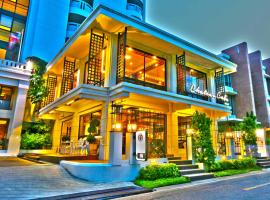 Hotel Photo: Chateau de Sukhumvit