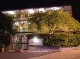 Hotel Photo: Hotel Il Conte Dell'Etna