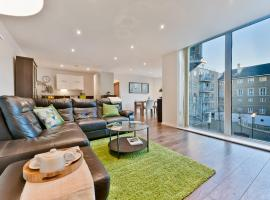 Hotel Photo: Willow Serviced Apartments Limehouse