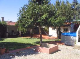 Hotel Photo: SPH - Sintra Pine House