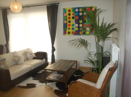Hotel photo: Rosys Appartement