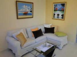 Hotel Photo: Apartamento Carmil I