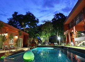 Hotel Photo: Foresta Boutique Resort & Hotel