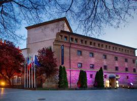 Hotel Photo: Hotel Monasterio Benedictino