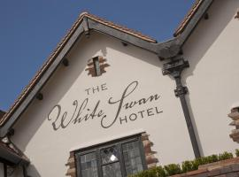 Hotel Photo: The White Swan Hotel