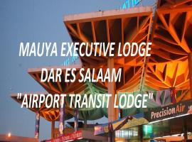 A picture of the hotel: Mauya Executive Lodge