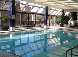 Doubletree by Hilton London London Canada