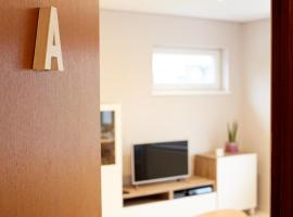 Hotel Photo: B2B-flats AALST