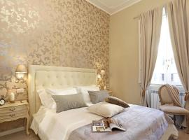 Liberty Rome Suites Rome Italy