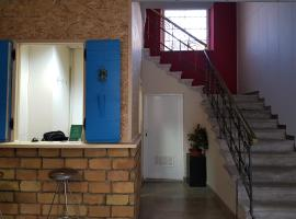 A picture of the hotel: Hostel Histria Koper