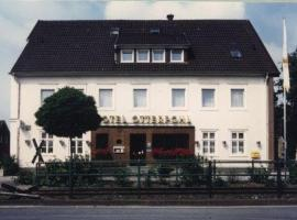 Hotel Otterpohl Langenberg Germany