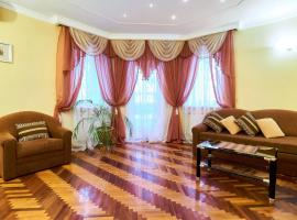 Home Hotel Apartments on Kontraktova Ploshcha Kiev Ukraine