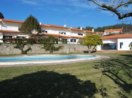 Hotel photo: Quinta do Piroleiro