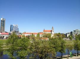 Hotel Photo: Vilnius Center Apartment - Elizabeth