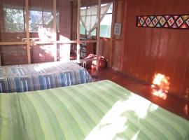 Hotel Photo: Iquitos Guest House
