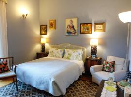Hotel Photo: Crociferi B&B