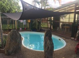 Hotel Photo: Cairns City Backpackers Hostel