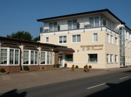 Hotel photo: Hotel Alt Riemsloh
