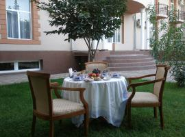 Hotel Photo: Hotel Sarbon Samarkand