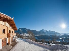 Hotel Photo: Bauernchalet