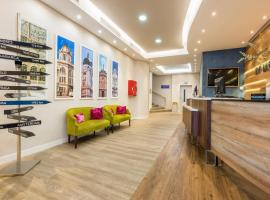 Tryp Madrid Centro Madrid Spain