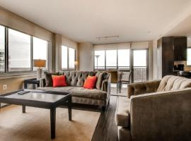 Foto di Hotel: Bluebird Suites in Reston