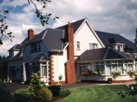 Hotel near Belfast Intl airport : Caldhame Lodge