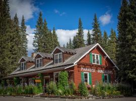 Hotel Photo: Paradise Lodge and Bungalows